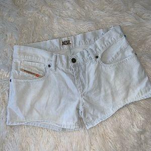 Diésel shorts
